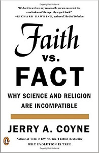 Faith Versus Fact cover; ISBN: 0143108263
