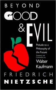 Beyond Good & Evil; ISBN: 0679724656